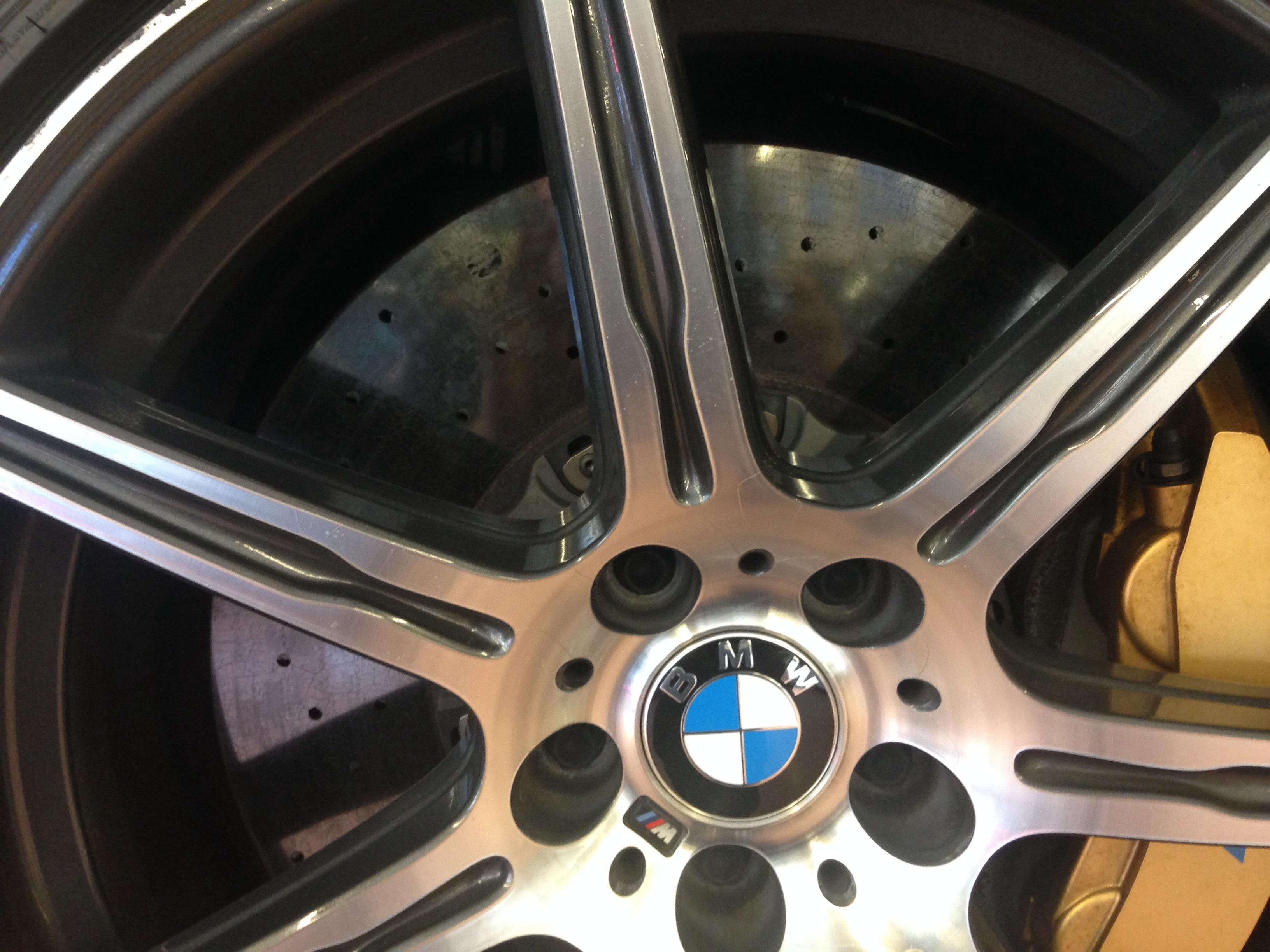 M6 BMW factory racer | bmwtechnician