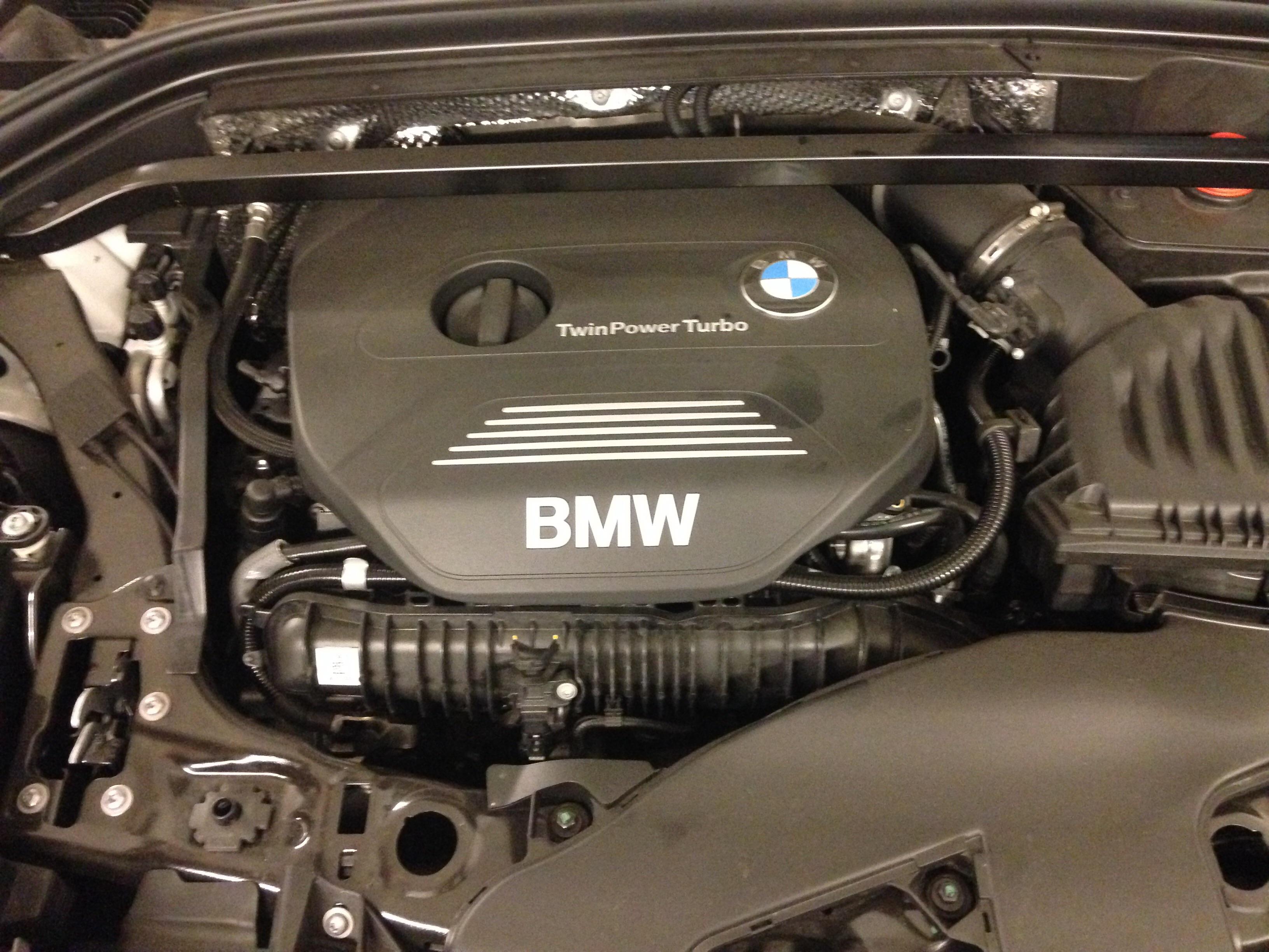 B58 T-Stat faulty | bmwtechnician