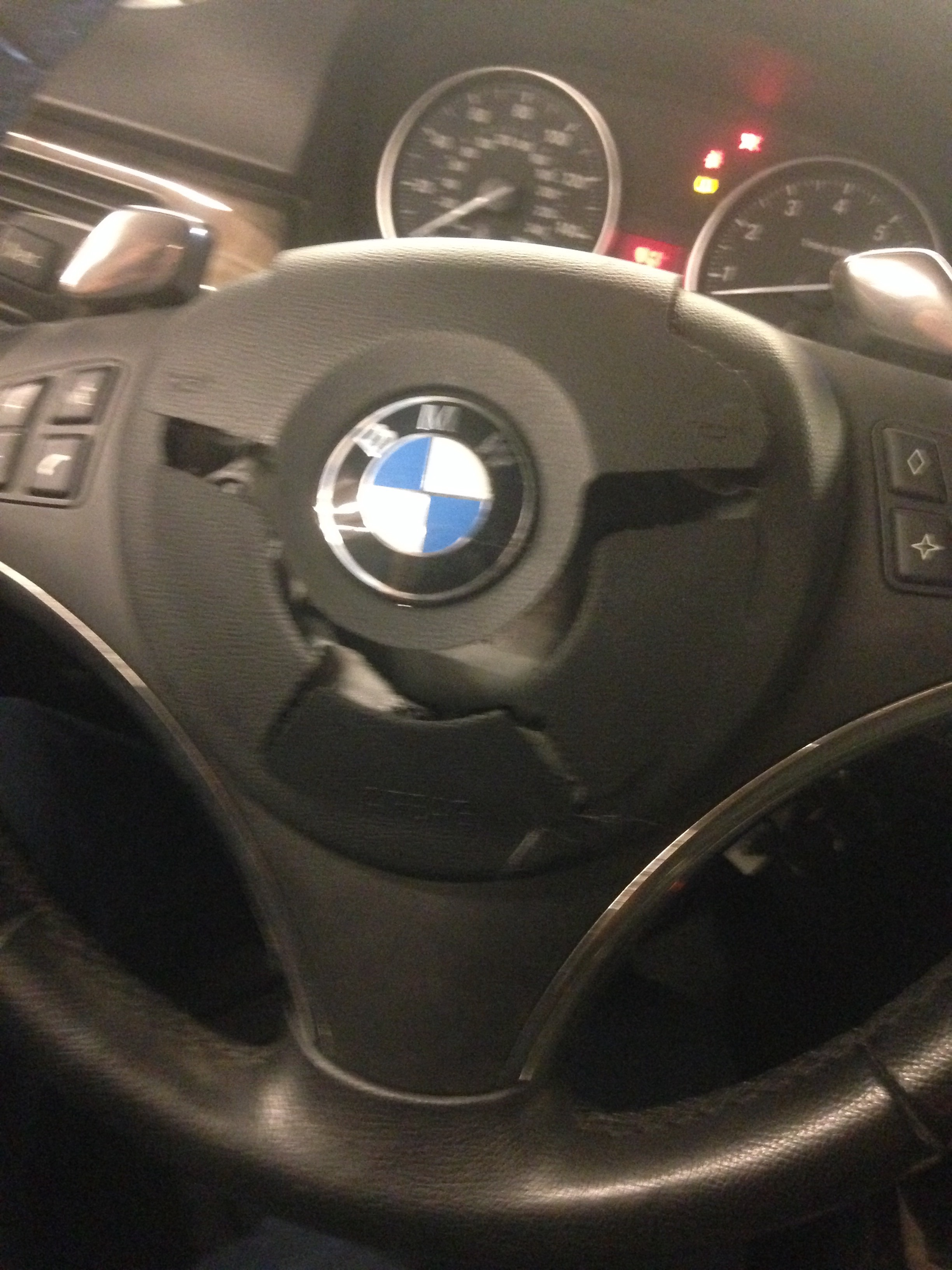 Airbag deployed removal | bmwtechnician