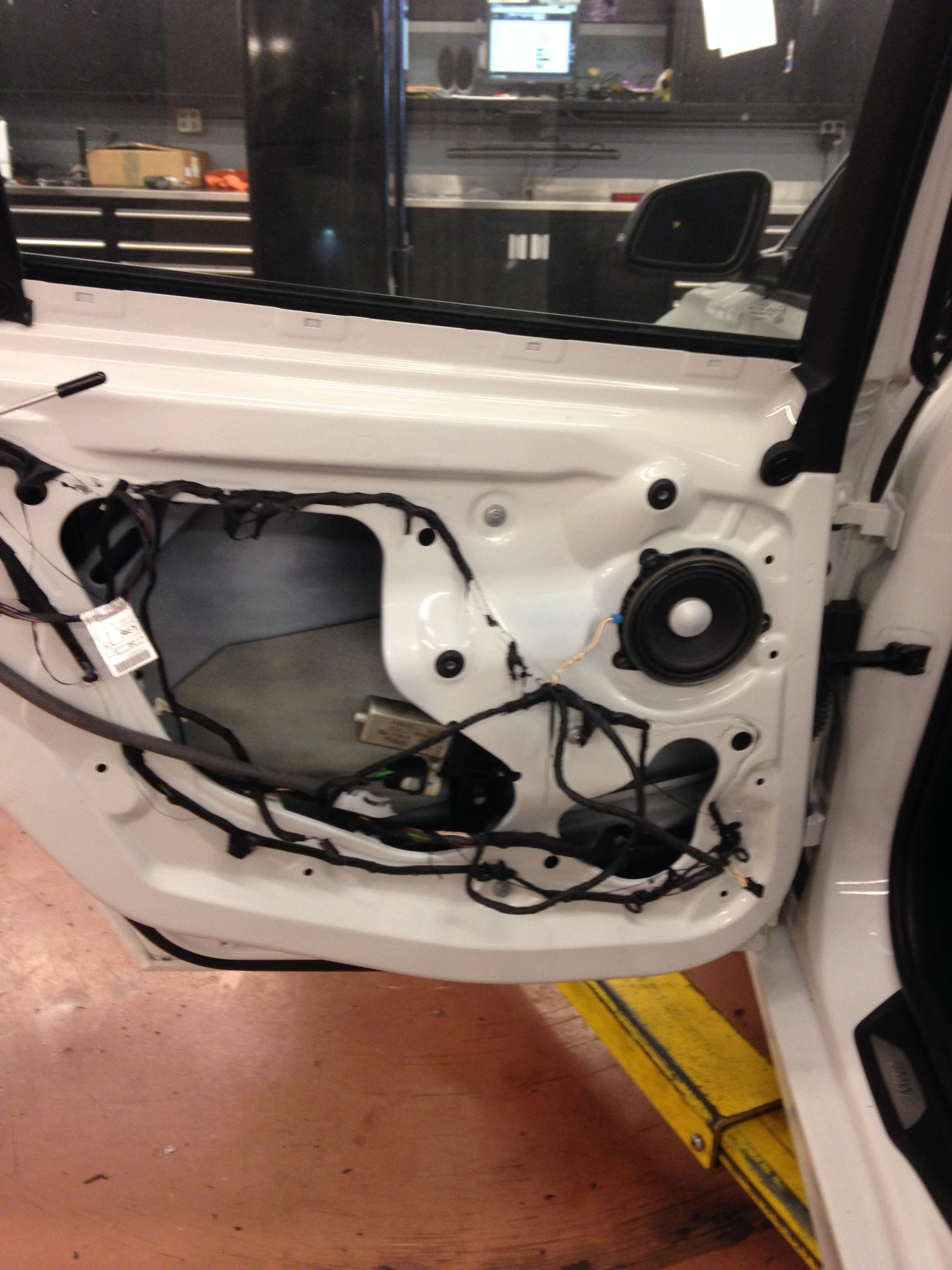 Cool F30 Door Harness Bmwtechnician Wiring Digital Resources Funapmognl