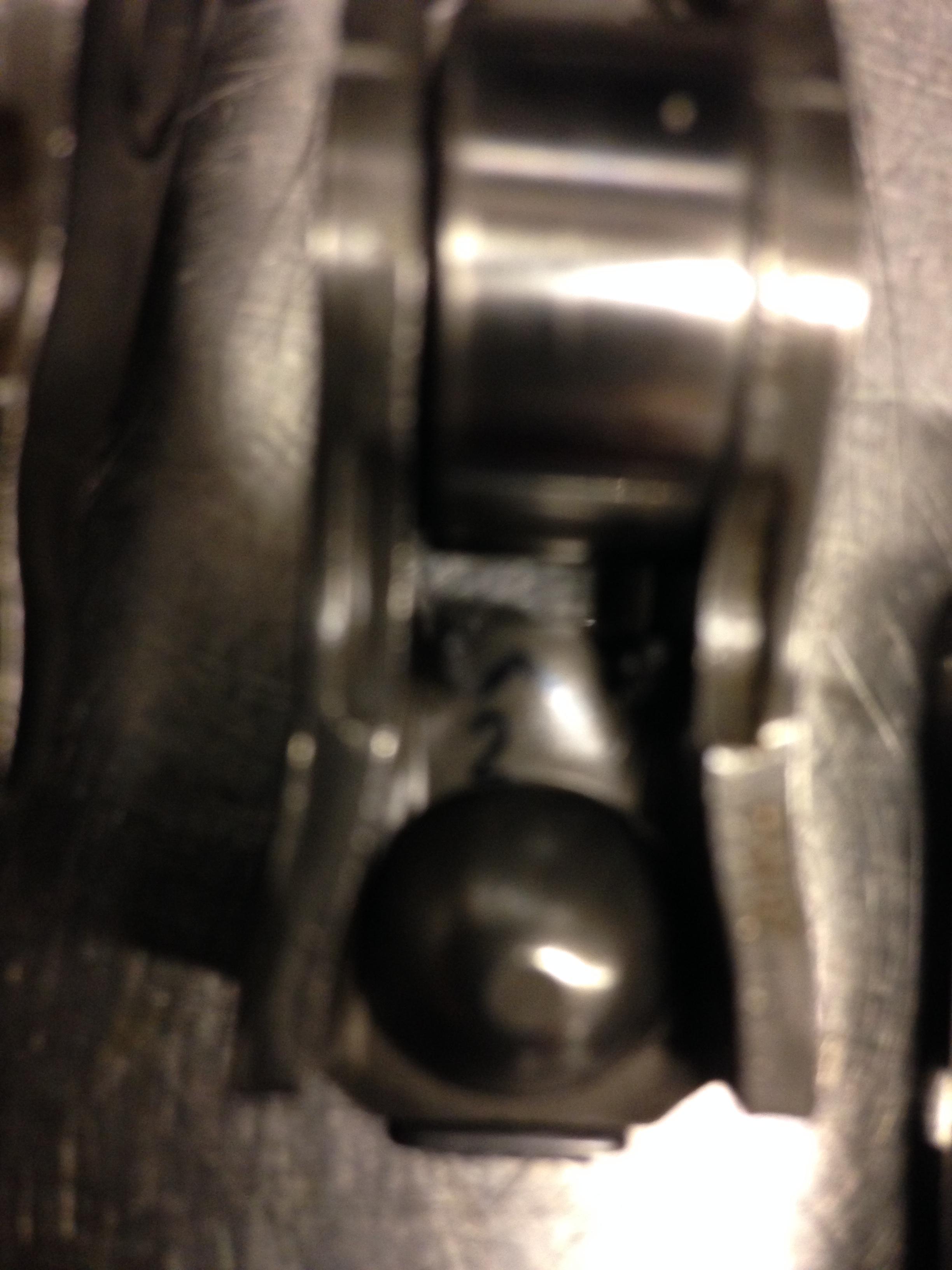 N55 eccentric shaft,valvetronic motor | bmwtechnician