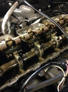 N55 eccentric shaft,valvetronic motor   bmwtechnician